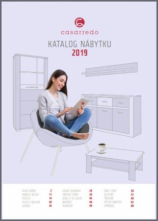 Katalog Casarredo 2016/17
