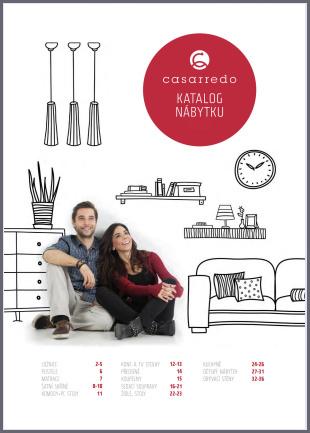 Katalog Casarredo 2019