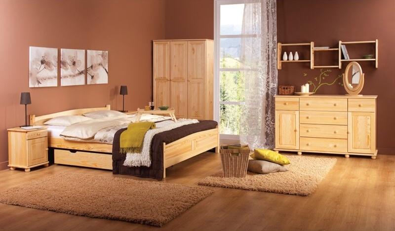 DREWMAX nábytek z masívu