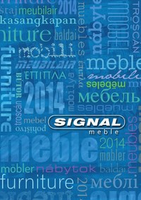 Katalog nábytku Signal