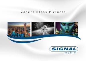 Katalog obrazy Signal