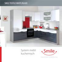 Katalog kuchyně Smile