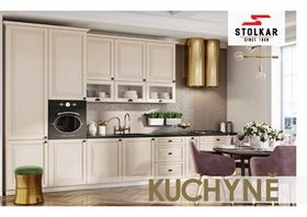 Katalog kuchyní Stolkar
