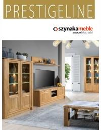 Katalog nábytku Szynaka Prestigeline