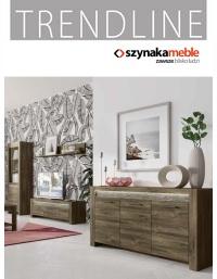 Katalog nábytku Szynaka Trendline