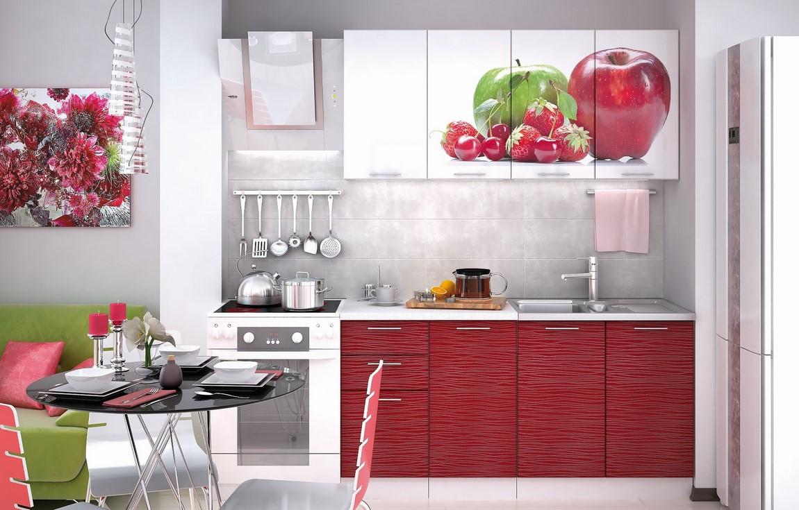 Kuchyně ART 160 Apple