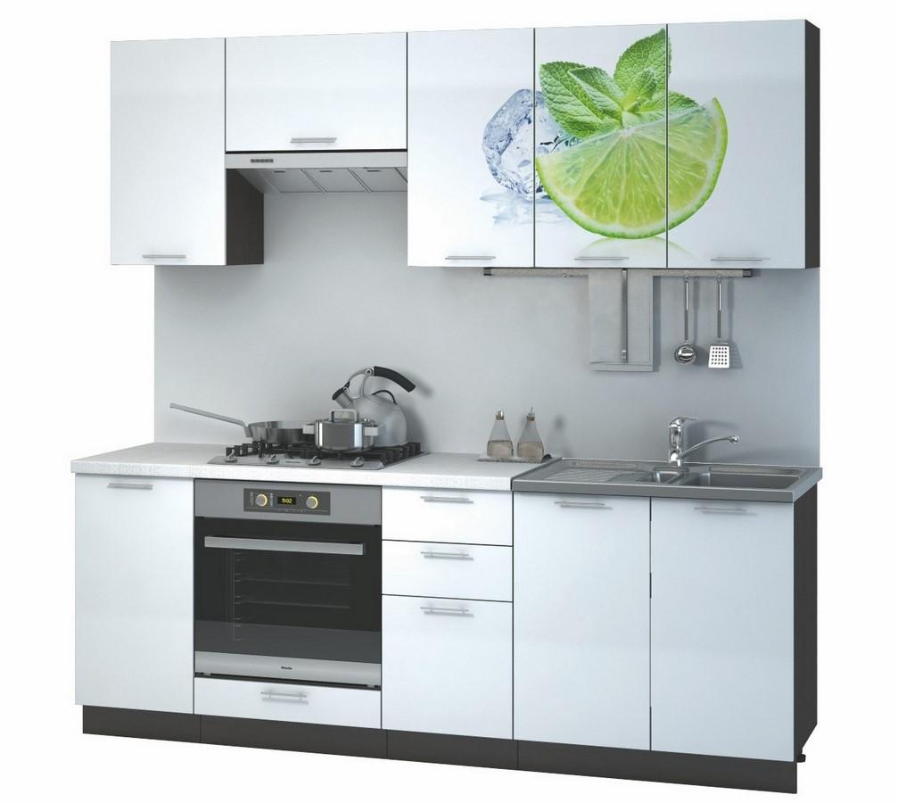 Kuchyně ART 220 Lime