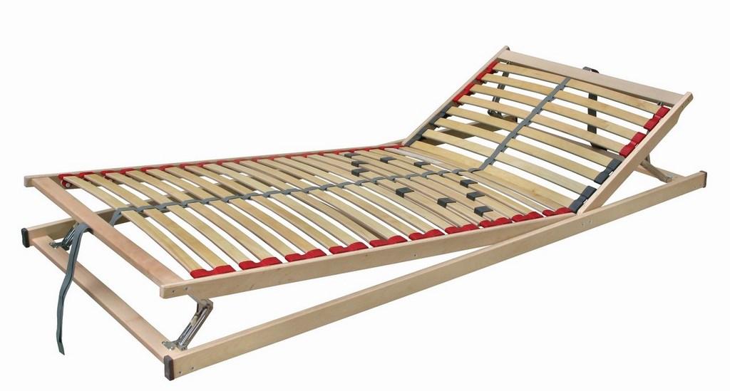 Rošt do postele CasaNova Relax 80 cm