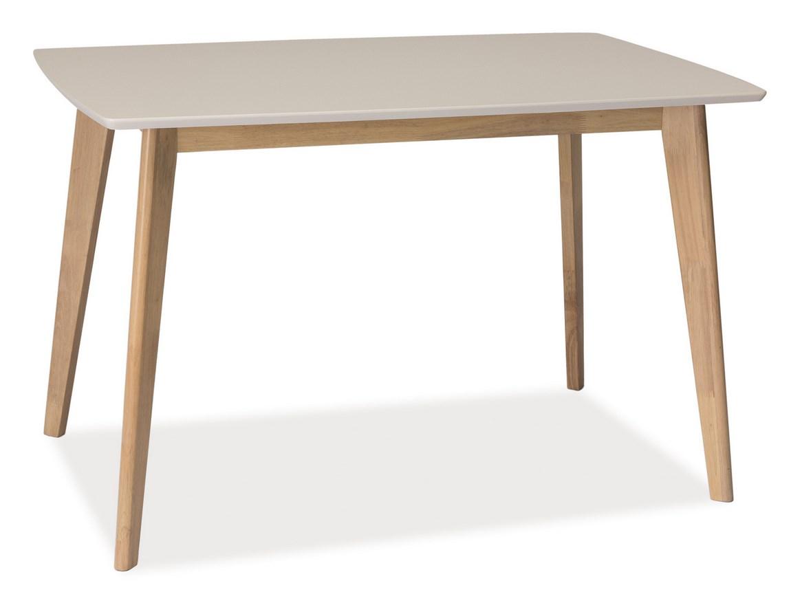 Jídelní stůl COMBO bílý