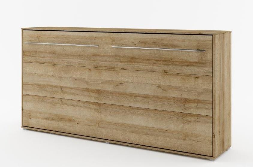 Výklopná postel 140 CONCEPT PRO CP-04 riviera