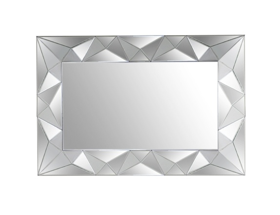 Zrcadlo DIAMOND