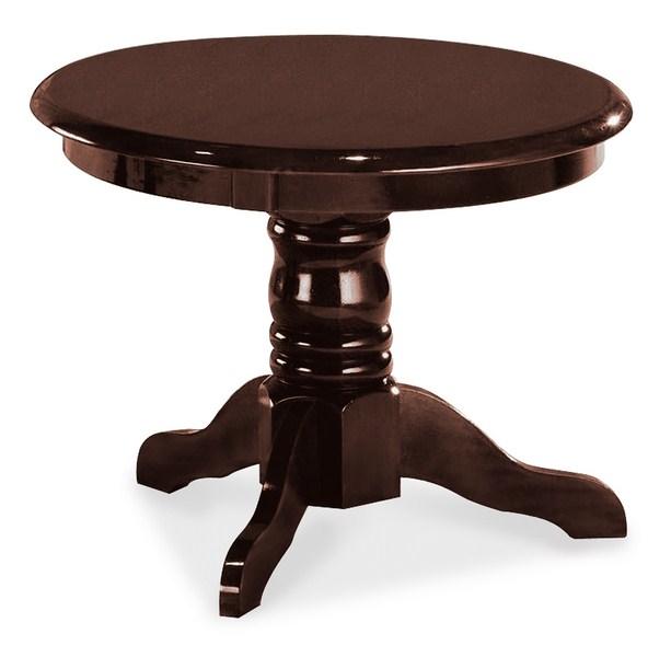 Konferenční stolek ARKADIA D antická třešeň