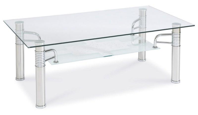 Konferenční stolek RENI B 44cm