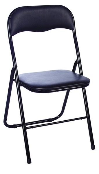 Kovová čalouněná židle TIPO