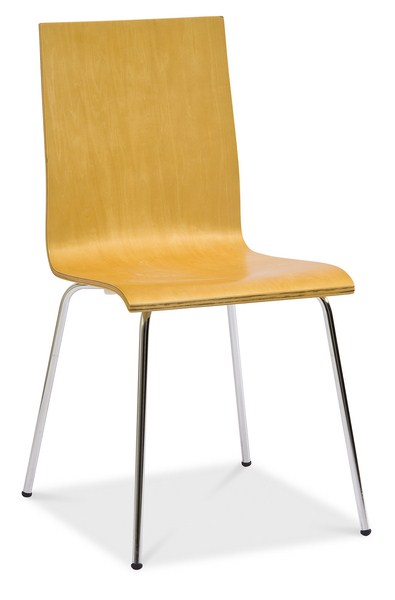 Jídelní židle W-14 buk