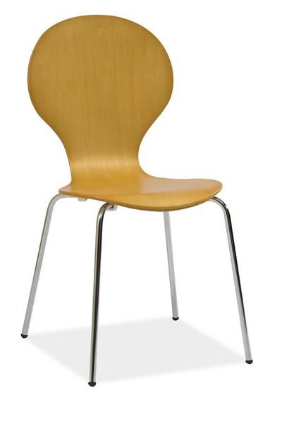 Jídelní židle W-93 buk