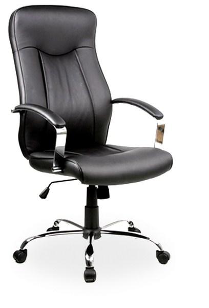 Kancelářské křeslo Q-052 - černá