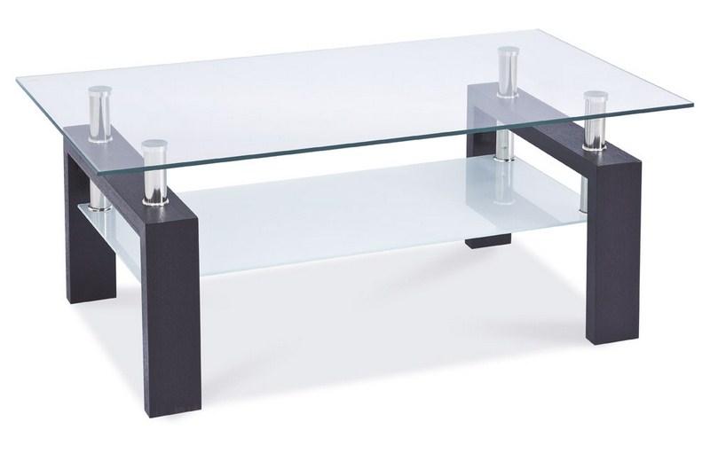 Konferenční stolek LISA wenge