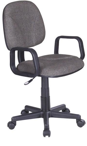Kancelářská židle Q-H2 - šedá