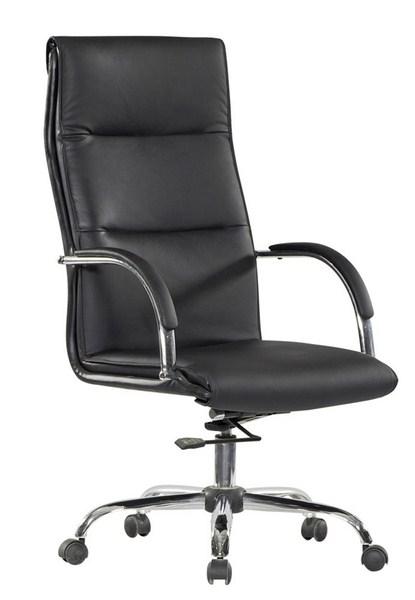 Kancelářská židle Q-092 - černá