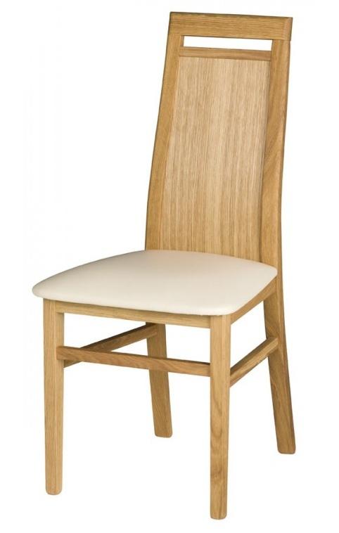 TARGA 101 jídelní židle čalouněná