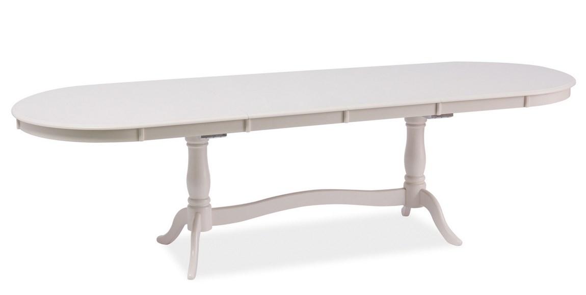 Jídelní stůl IBERIA rozkládací 180x90