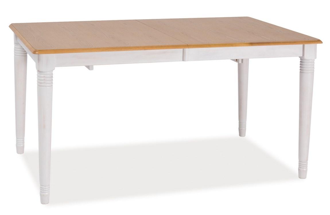 Jídelní stůl rozkládací FADO II 120x80