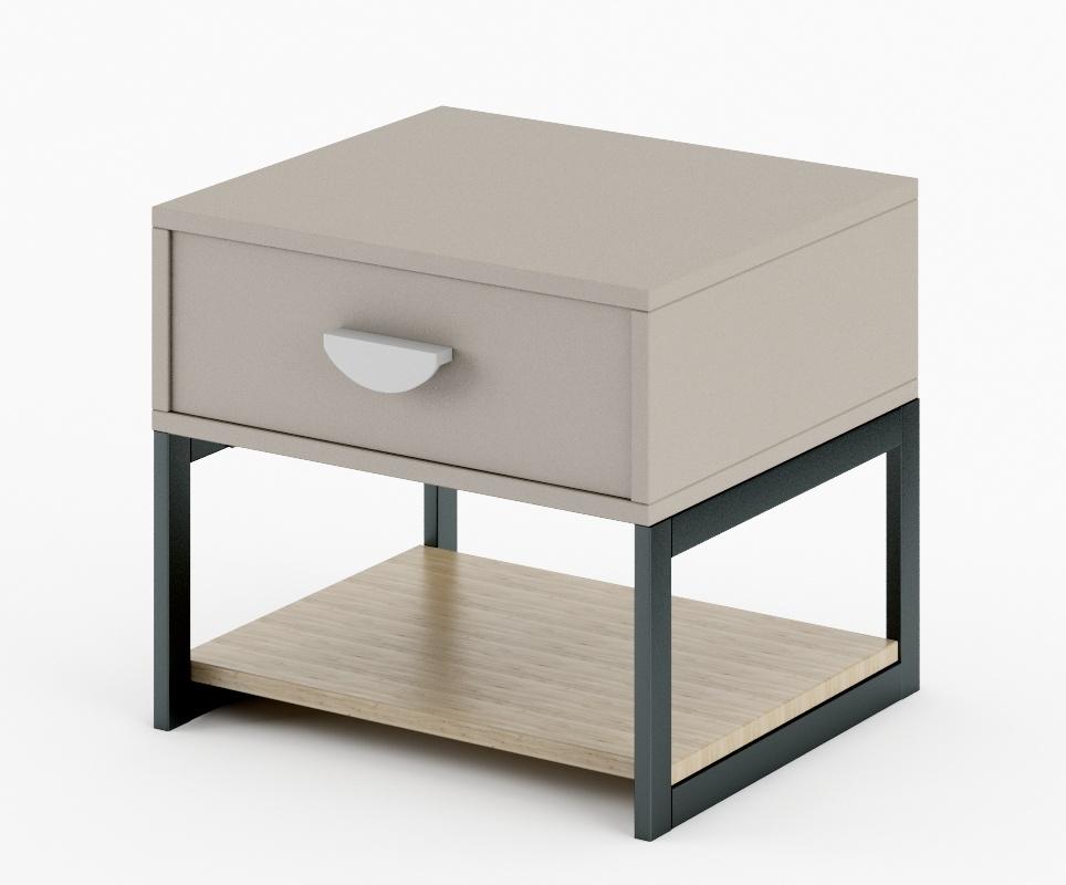 Noční stolek FRAME FR-11