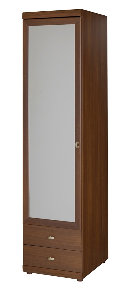 Skříň se zrcadlem MERIS 06 levá