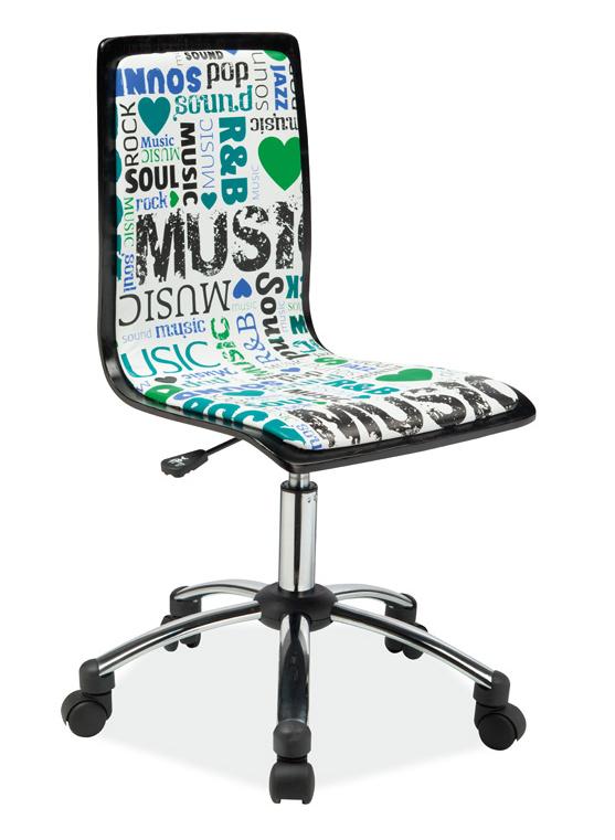 Kancelářská židle JOY 4