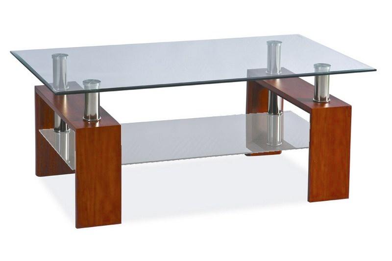 Konferenční stolek LISA II - calvados