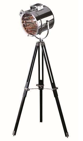 Stojací lampa LS-18