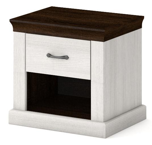 Noční stolek LAVENDA