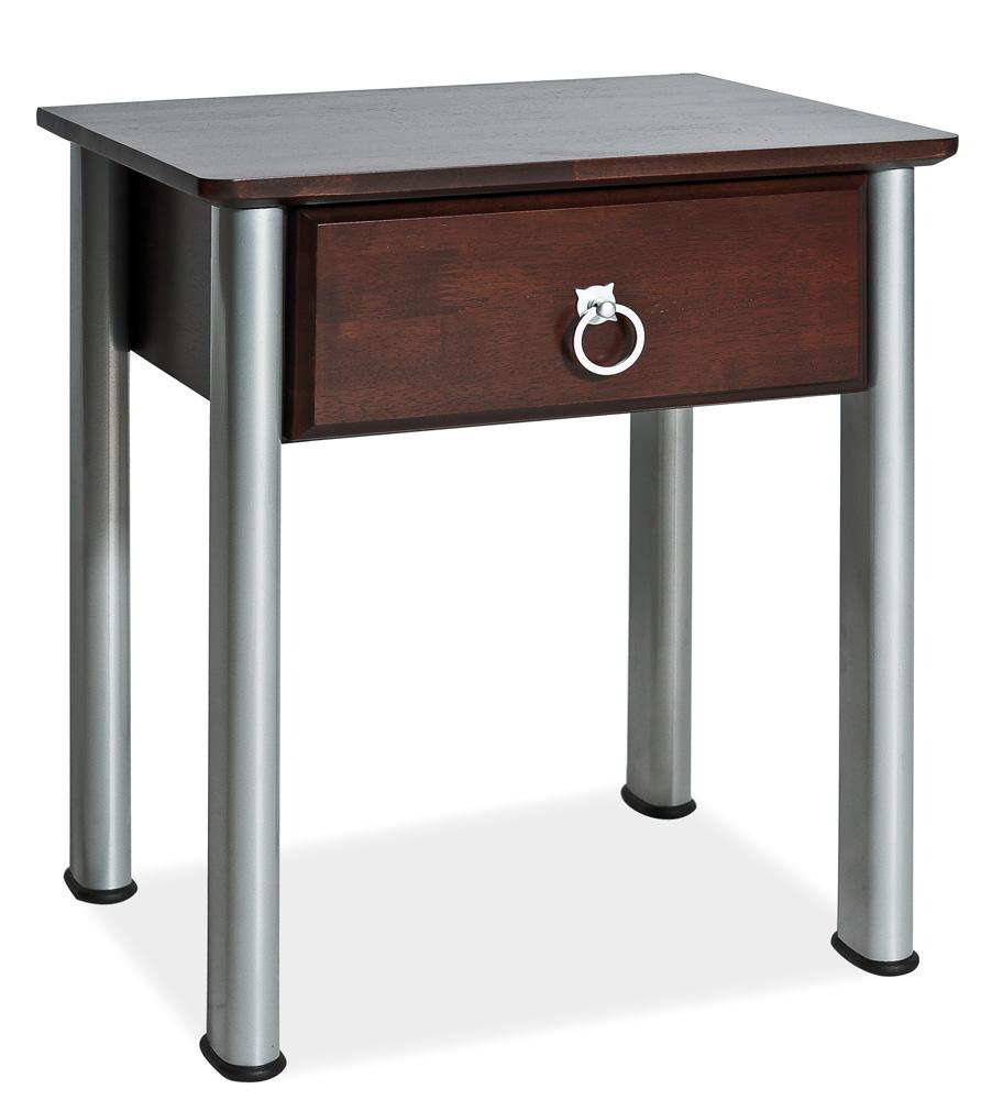 Noční stolek MADRYT