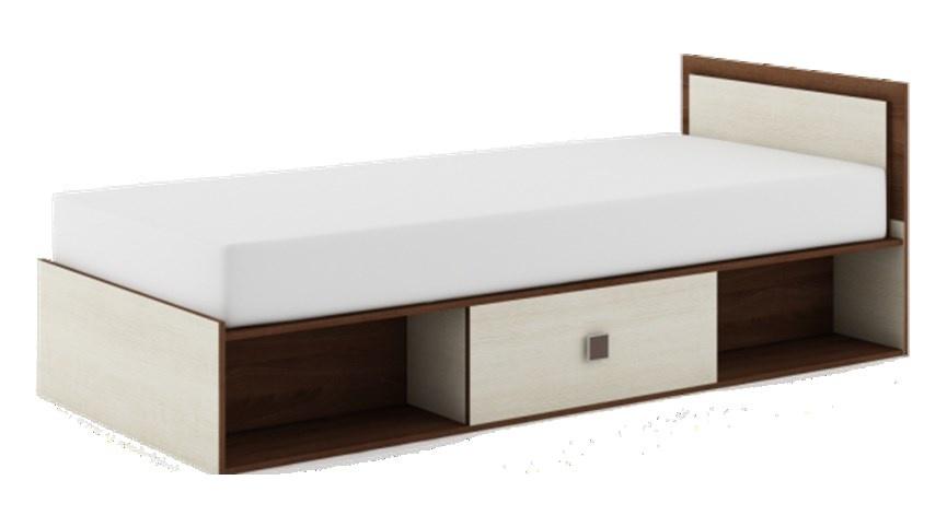 MAJKA MM-16 postel 90x200 cm