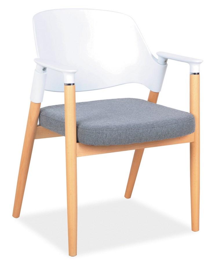 Jídelní židle - křeslo OTTO