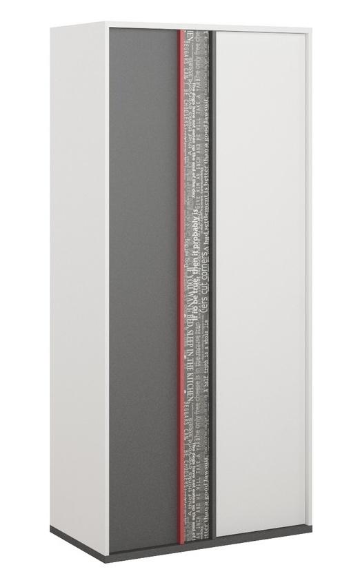 Skříň 2d PHILOSOPHY PH-02