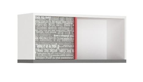 Závěsná skříňka PHILOSOPHY PH-10