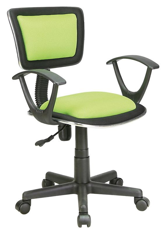 Kancelářská židle Q-140 zelená