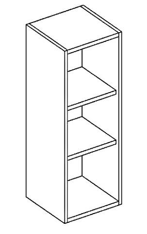 RG20 horní regál PREMIUM hruška
