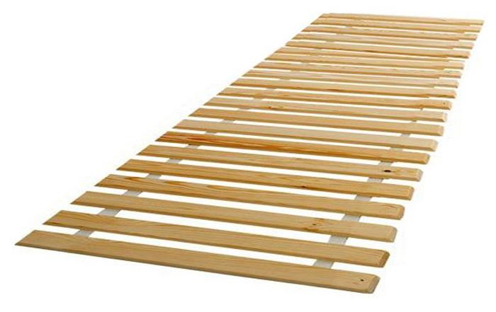 Rošt do postele 160x200 cm