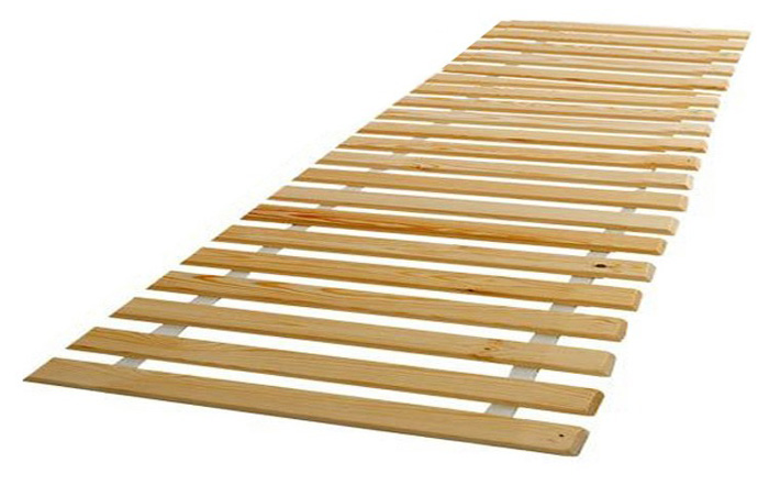 Rošt do postele ROLLER 160x200 cm