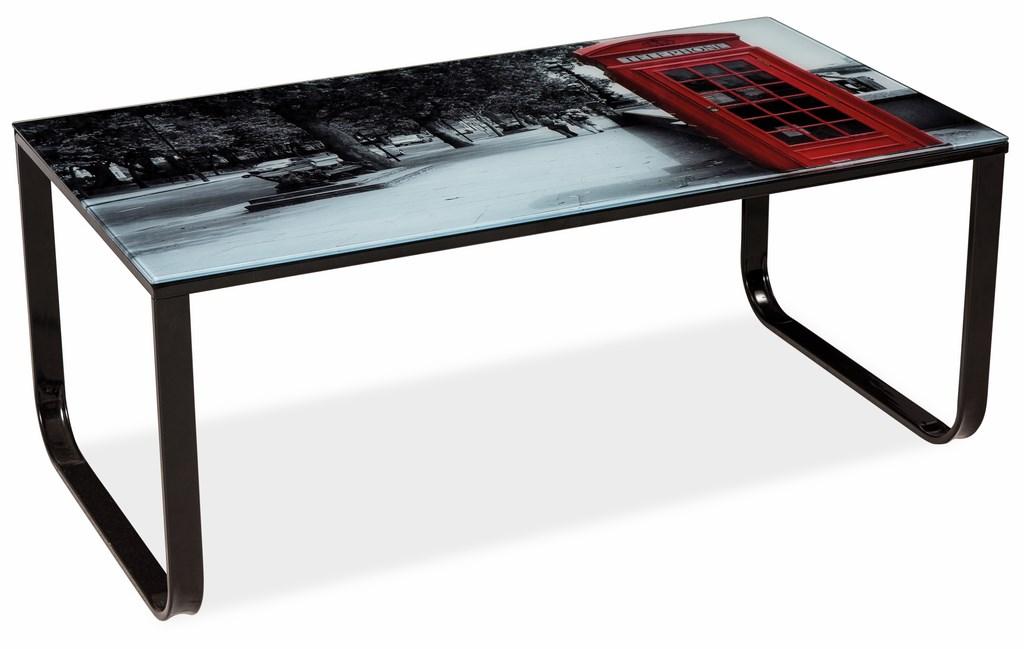Konferenční stolek TAXI II Londyn