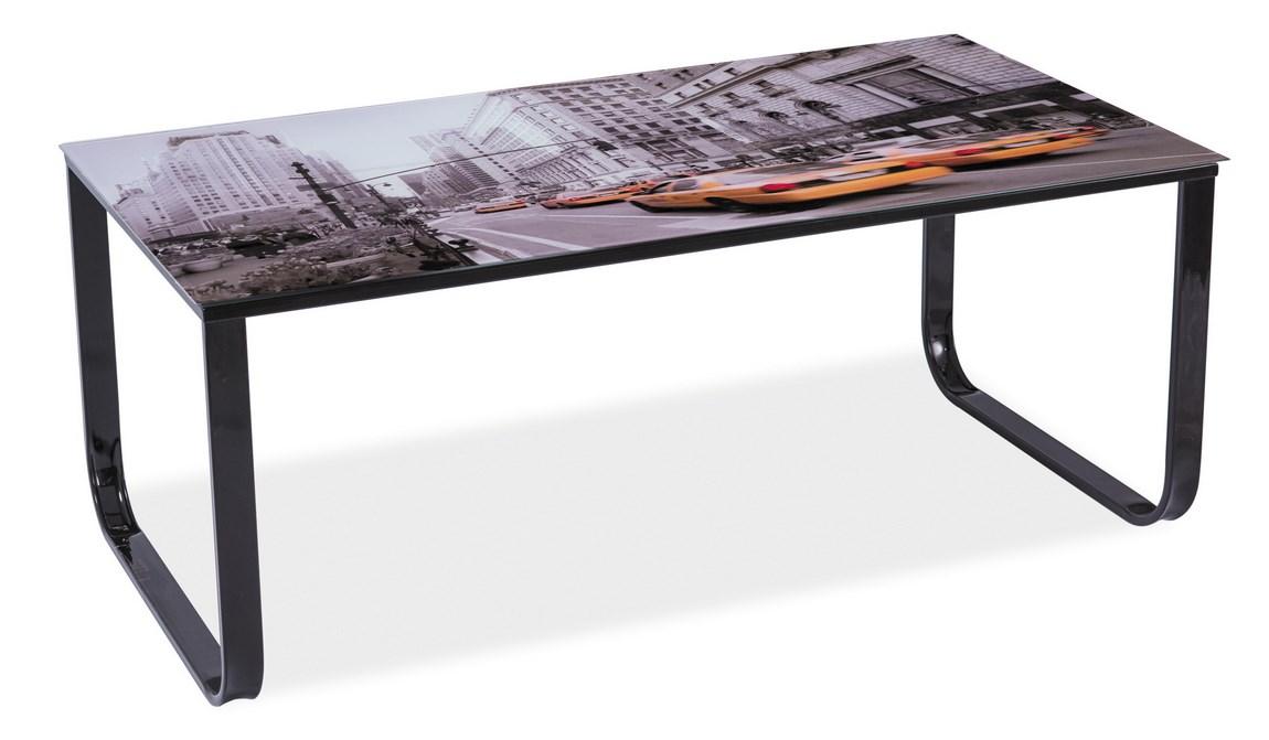 Konferenční stolek TAXI II New York