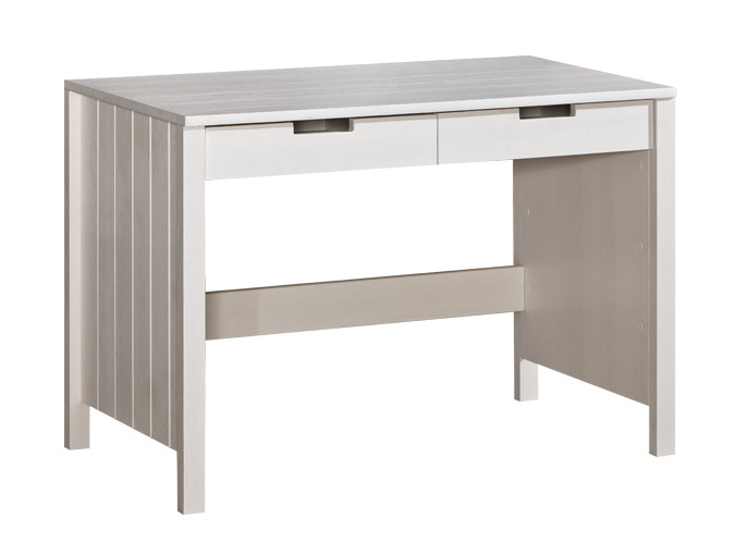 Psací stůl TO-6 (Barva: dol moření bílá)