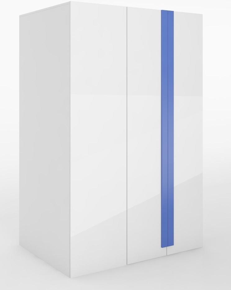 YETI rohová skříň s osvětlením Y-00P