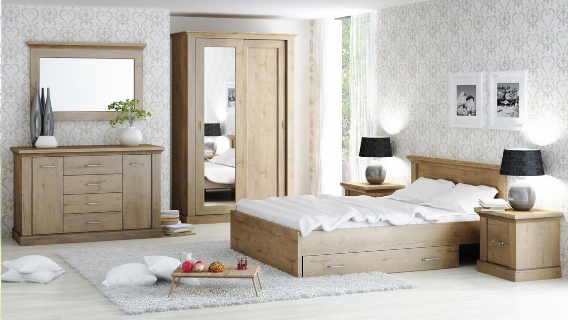 ložnice ANTICA