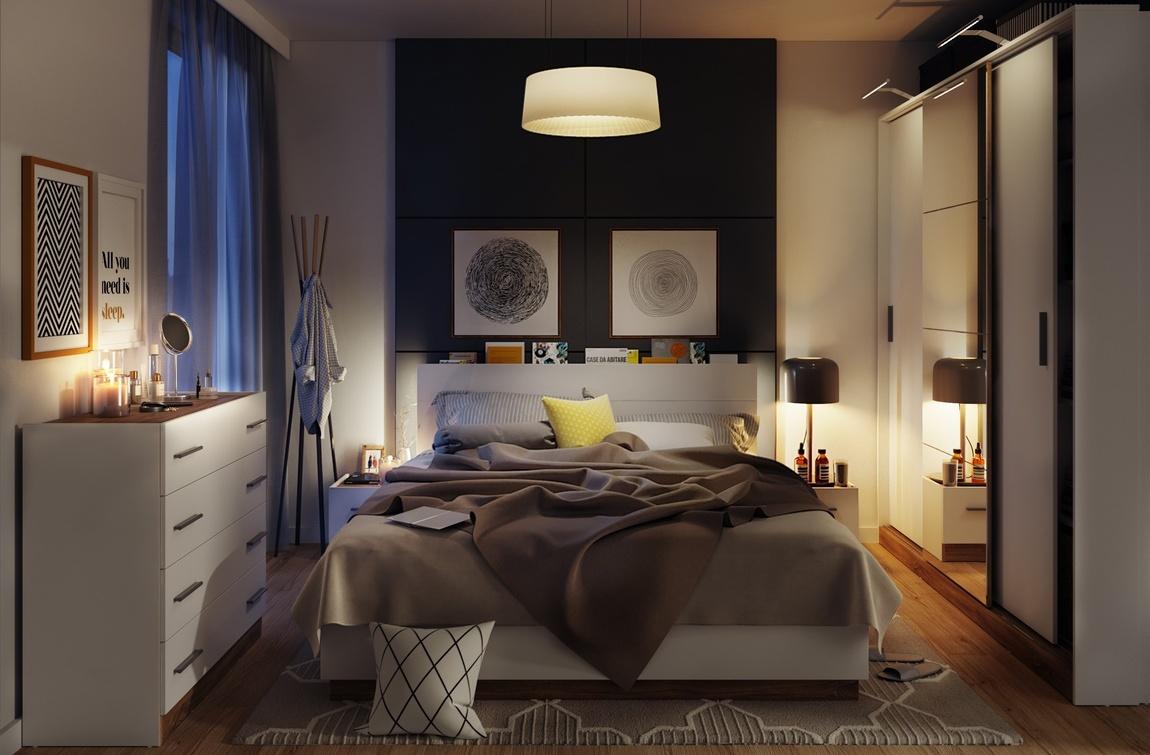 ložnice DENTRO