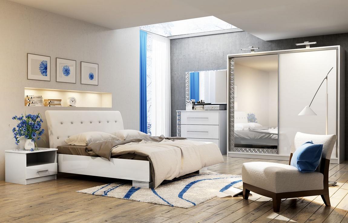 ložnice PALERMO
