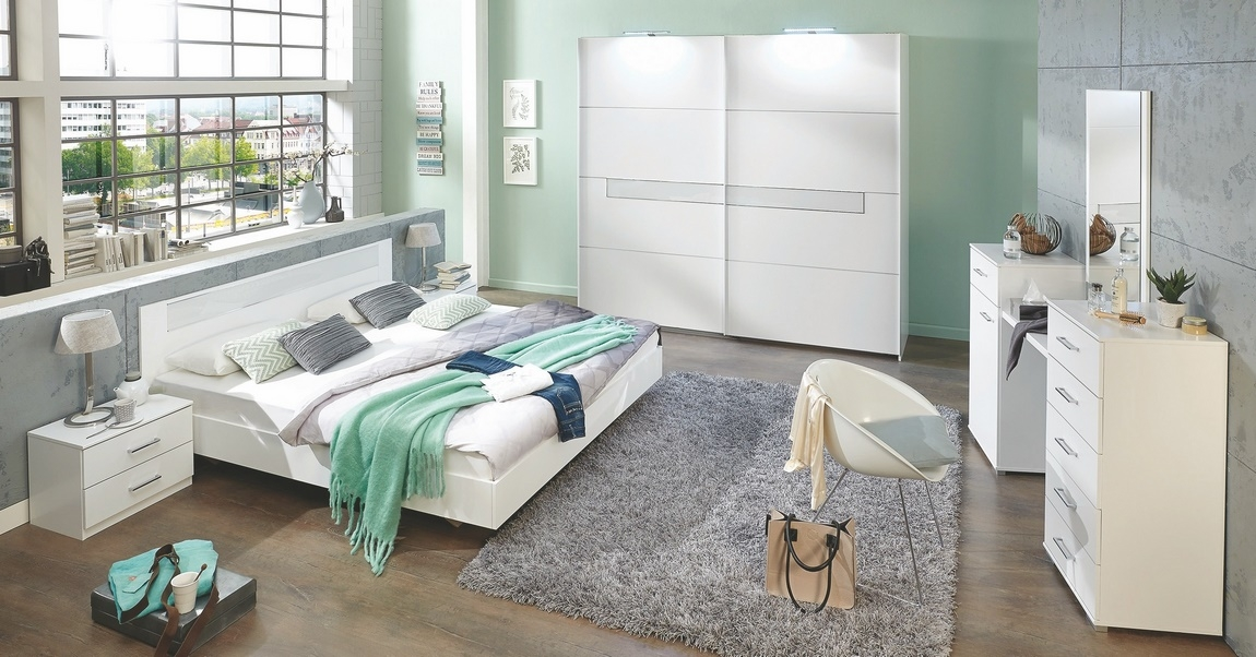 ložnice PAMELA